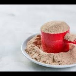 CHOOSING THE BEST WHEY PROTEIN