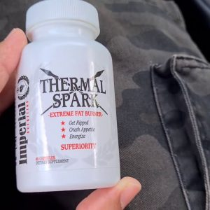 Imperial Nutrition Thermal Spark - First Impressions