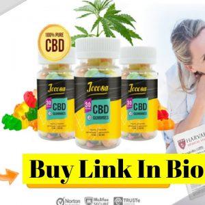 Jocosa CBD Gummies & Jocosa CBD Oil - 100% Effective & Legit CBD! It Is Legit Or Hoax! Safe To Use?