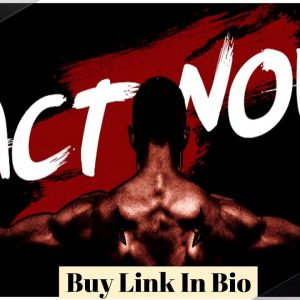 Supreme X Muscle - 100% Advanced & Natural Muscle Building Supplement! Is It Legit or Scam?
