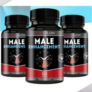 Quick Flow Male Enhancement - Boost Your Sex Power & Satisfy Your Partner On Bed! Is It Works Or Not