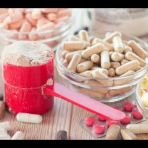 TOP 5 SUPPLEMENTS THAT RELEASE ANXIETY