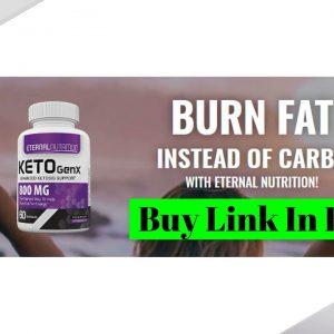 Keto GenX | Eternal Nutrition Keto GenX [WARNINGS] #1 Advanced Weight Loss Formula! Safe To Use?