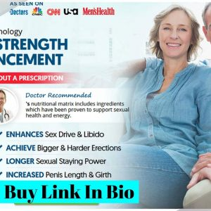 Nature Tonics Male Enhancement (#1 Reviews) - Benefits, Price & Ingredients! Does It Works Or Scam?